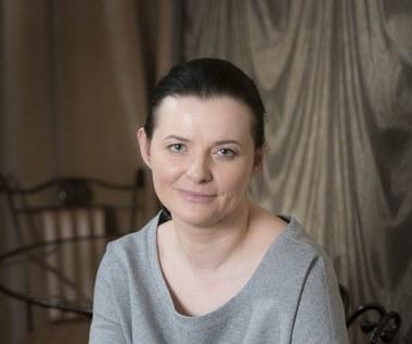 Jowita Budnik: Nowy rozdział