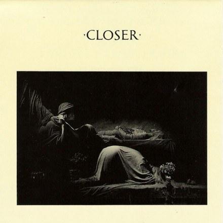 Joy Division - Closer /