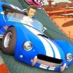 Joy Ride Turbo: Nadjeżdża szalona gra wyścigowa