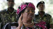 Joyce Banda - druga kobieta w Afryce na czele państwa