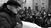 """Józef Bandzo """"Jastrząb"""" nie żyje. Był jednym z ostatnich żołnierzy """"Łupaszki"""""""