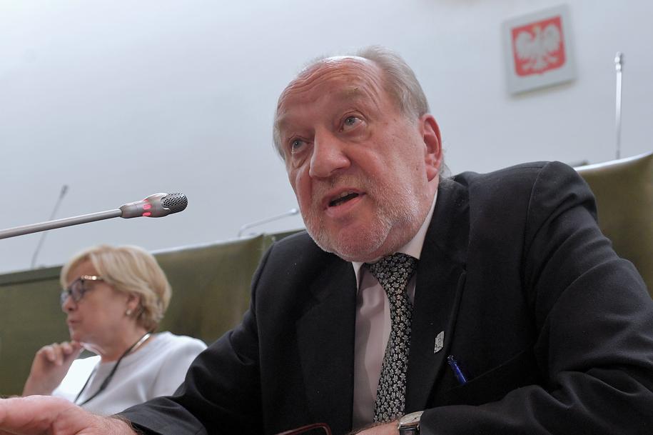 Józef Iwulski /Marcin Obara /PAP