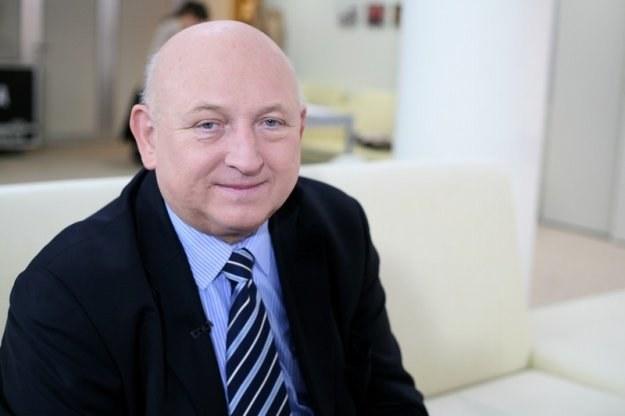 Józef Oleksy, fot. Diana Domin /East News