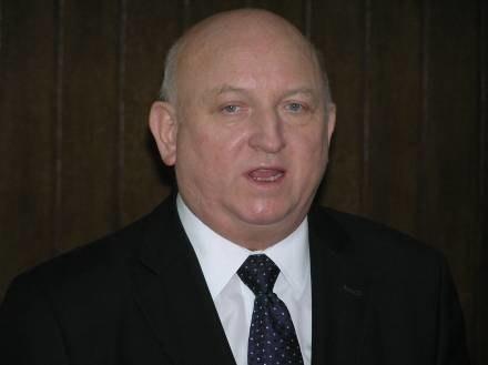 Józef Oleksy /INTERIA.PL