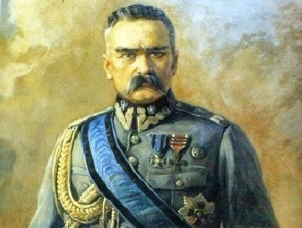 Józef Piłsudski miał dwie żony/fot. Artur Barbarowski /Agencja SE/East News