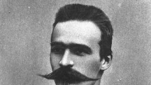 Józef Piłsudski. Pacjent szpitala psychiatrycznego