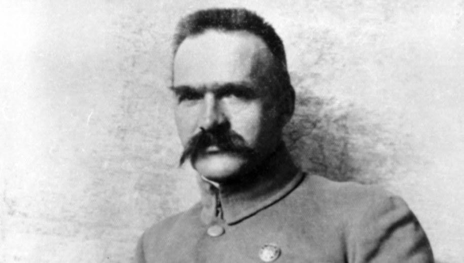 Józef Piłsudski /PAI /PAP