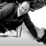 Józef Uznański i historyczny skok z kolejki na Kasprowy Wierch