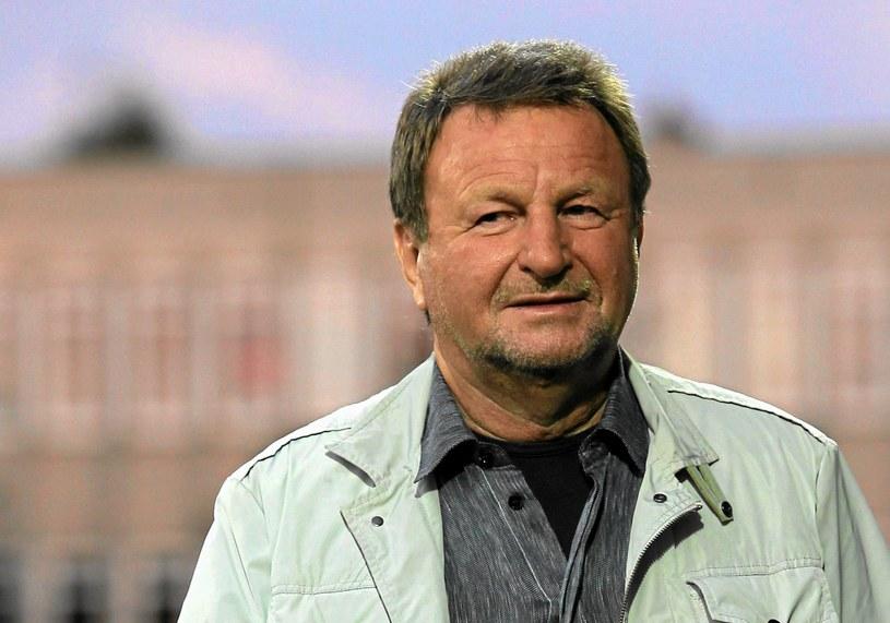 Józef Wojciechowski /Kuba Atys /