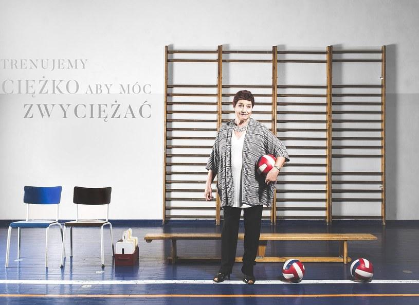 Józefa Ledwig /Łobzowska Studio: Aleksander Karkoszka, Łukasz Lic /materiały prasowe