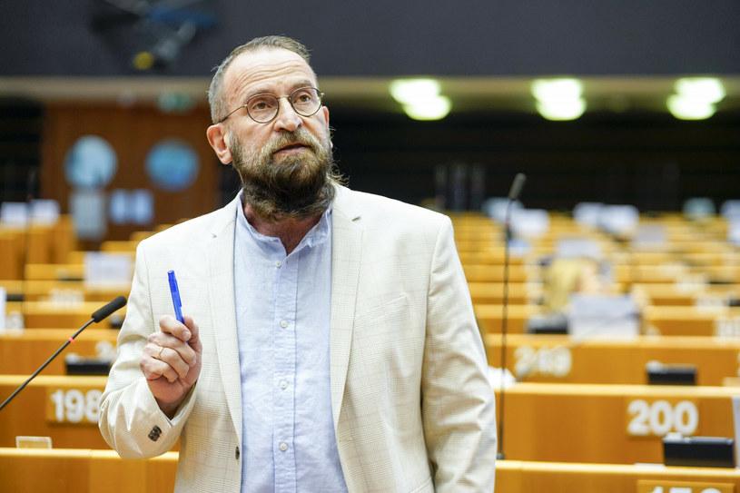 Jozsef Szajer /Daina Le Lardic / Isopix /East News