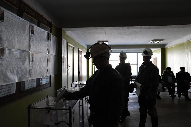 JSW ma najwyższe płace w branży /AFP