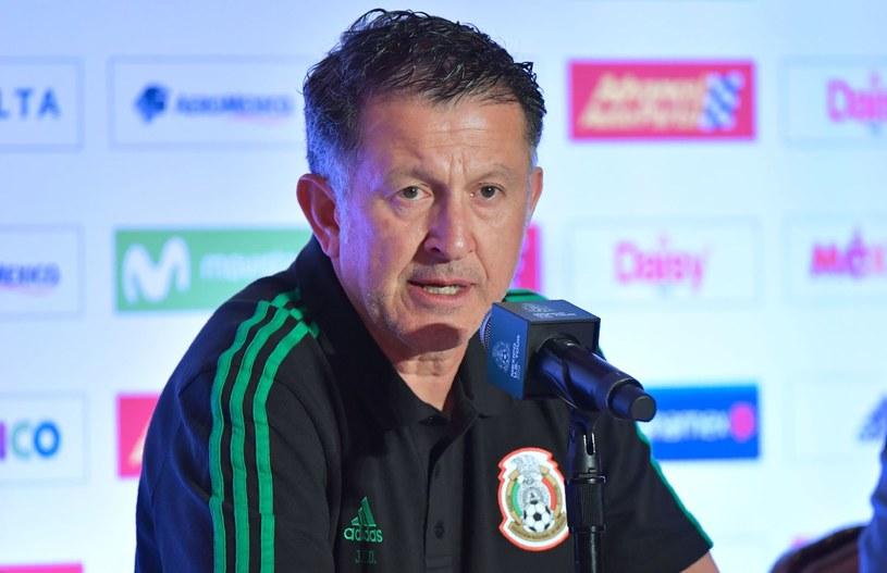 Juan Carlos Osorio /AFP