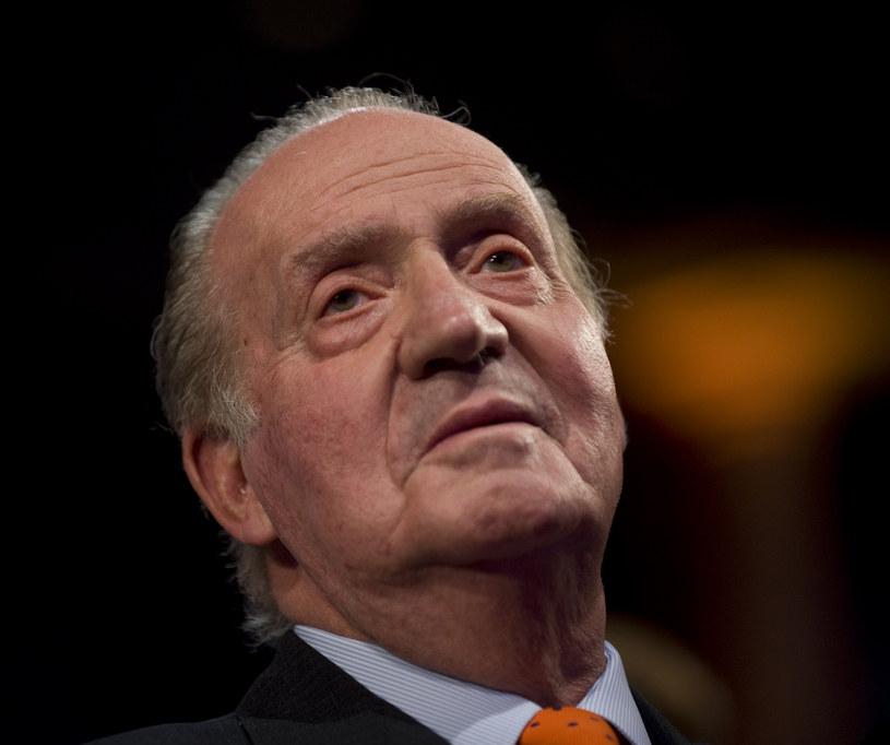Juan Carlos /AFP