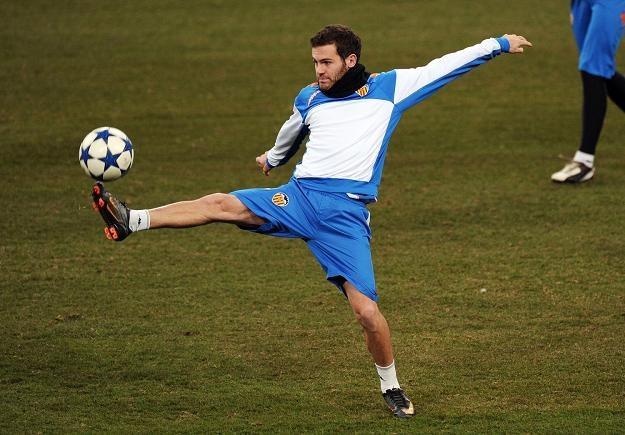 Juan Mata /AFP