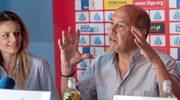 Juan Ramon Rocha oficjalnie trenerem Ruchu Chorzów