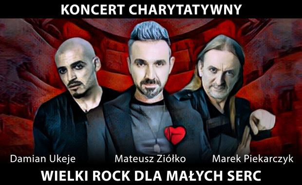 Jubileuszowy Wielki Rock dla Małych Serc w Teatrze im. Słowackiego. Ruszyła sprzedaż biletów