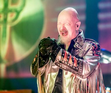 Judas Priest i Megadeth w Katowicach: Skóra i ćwieki na wieki (relacja i zdjęcia)