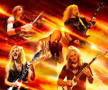 "Judas Priest: Piorunujący teledysk (""Lightning Strike"")"