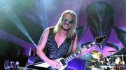 Judas Priest: Richie Faulkner został ojcem. George Lynch z Lynch Mob dziadkiem dziewczynki