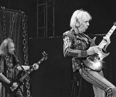 Judas Priest w Spodku - Katowice, 14 kwietnia 2012 r.