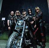 """Judas Priest wystąpi w """"Spodku"""" /"""
