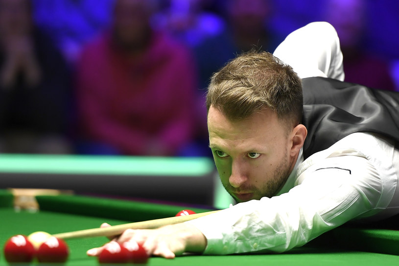 Judd Trump /Getty Images