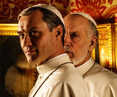 Jude Law i John Malkovich: Gwiazdy Watykanu