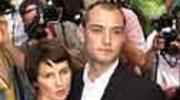 Jude Law i Sadie Frost: To koniec