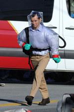 Jude Law: Ostrzegali mnie przed pandemią w... 2011 roku