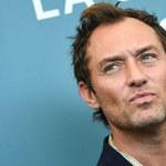 Jude Law przegrał casting z Piotrem Adamczykiem