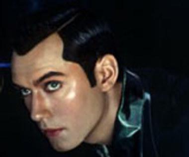 "Jude Law w ""Star Trek: Nemesis"""