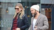 Jude Law zostanie po raz szósty ojcem?!