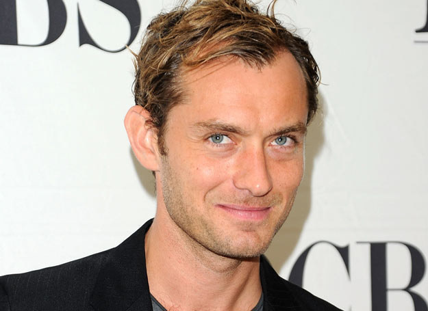 Jude Law /Getty Images/Flash Press Media