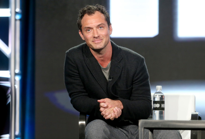 Jude Law /Frederick M. Brown /Getty Images