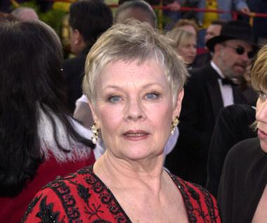 Judi Dench był zła, że przegrała wyścig o Oscara z Marcią Gay Harden?