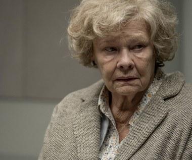 Judi Dench jako kobieta-szpieg