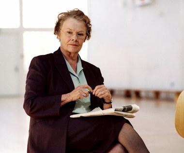 Judi Dench: Osiem minut do Oscara