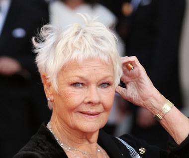 Judi Dench po raz ósmy uhonorowana Nagrodą Oliviera