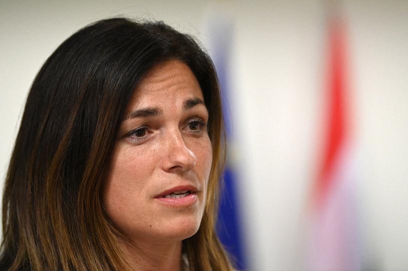 Judit Varga /AFP
