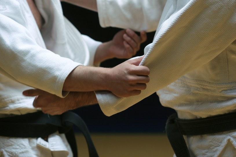 Judo - zdj. ilustracyjne /Jon Helgason /123RF/PICSEL
