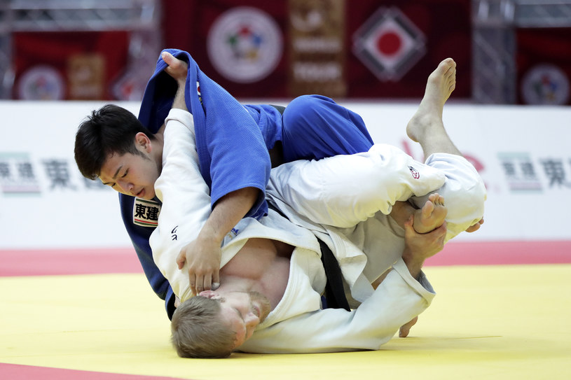 Judo /Getty Images