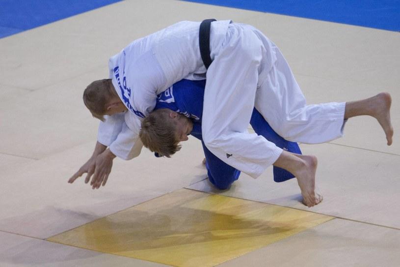 Judo /Tomasz Jastrzębowski /Newspix