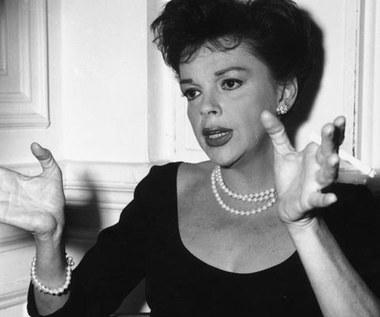 Judy Garland: Ofiara własnej legendy