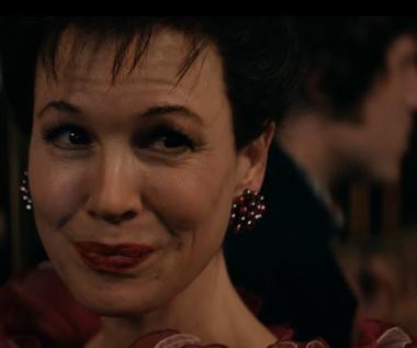 """""""Judy: Transformacja Renee Zellweger"""
