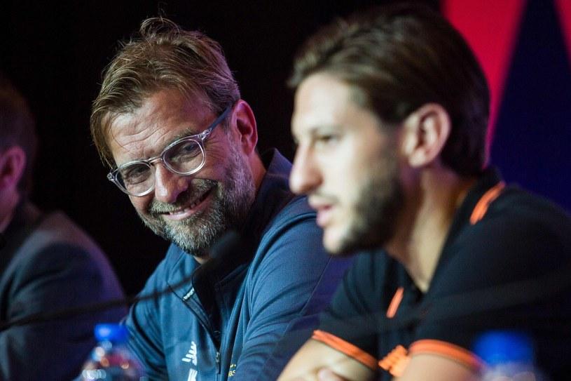 Juergen Klopp miał nadzieję na zatrzymanie Phillippe'a Coutinho, ale nic z tego nie wyjdzie. /AFP