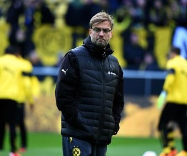 Juergen Klopp odchodzi z Borussii Dortmund