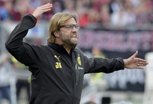 Juergen Klopp przed meczem z Arsenalem: Mam dobre przeczucia