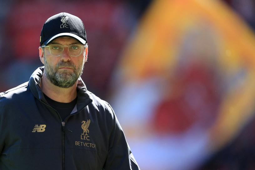 """Juergen Klopp: """"Rozegranie tego meczu to był kryminał"""" / Simon Stacpoole/Offside / Contributor /Getty Images"""