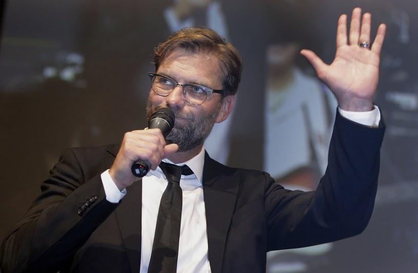 Juergen Klopp /AFP